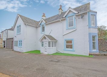 Thumbnail 4 bed detached house for sale in Ferntower Road, Crieff