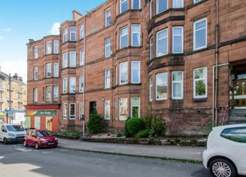 Thumbnail 2 bed flat for sale in Tankerland Road, Cathcart, Glasgow