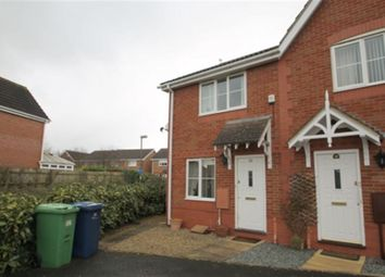 Thumbnail 2 bed property to rent in Vine Way, Stonehills, Tewkesbury, Gloucestershire