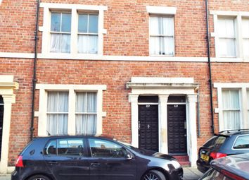Thumbnail 4 bed maisonette to rent in East Percy Street, North Shields