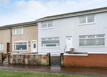 2 bed terraced house for sale in Spire View, Kirkmuirhill, Lanark, South Lanarkshire ML11
