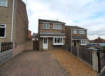Thumbnail 3 bed detached house for sale in Penthorpe Close, Sheffield