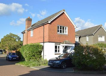 Thumbnail Detached house for sale in Nuthatch Gardens, Reigate, Surrey