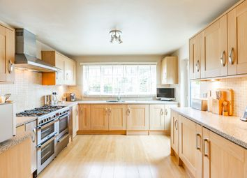 Thumbnail 4 bed detached bungalow for sale in Orchard Avenue, Gravesend