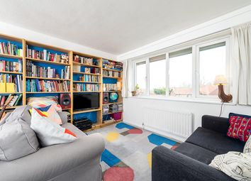Thumbnail 2 bed flat for sale in Allendale Close, London