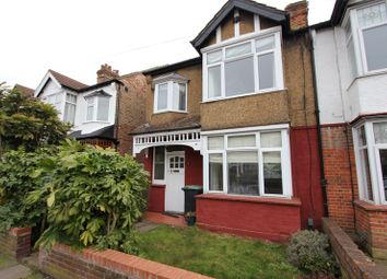 Thumbnail 3 bed terraced house to rent in Clydach Road, Enfield