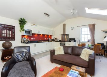 Thumbnail 2 bed flat for sale in Sparrows Herne Mansion, Fuller Close, Bushey