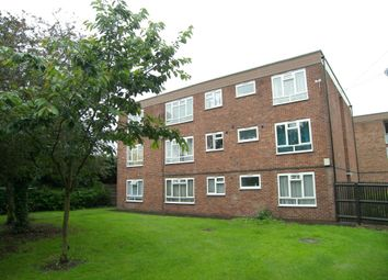 Thumbnail 1 bedroom flat to rent in Flat 7, Holyrood House, Ellesmere Avenue