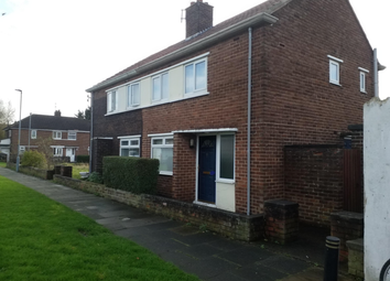 2 bed semi-detached house to rent in Evesham Road, Middlesbrough TS3