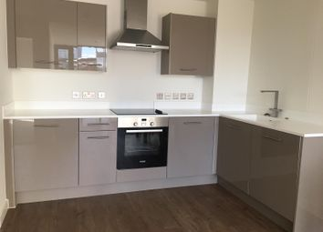 Thumbnail 1 bed flat to rent in Sheepcote Street, Birmingham City Centre