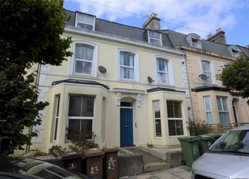 Thumbnail 1 bed flat for sale in Seaton Avenue, Plymouth, Devon