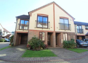 Thumbnail 3 bedroom semi-detached house for sale in Mayfair Gardens, Banister Park, Southampton