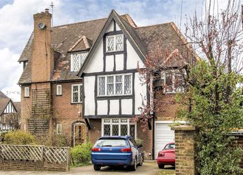 Thumbnail 5 bed property for sale in Nightingale Lane, London
