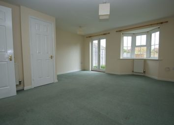 Thumbnail 3 bedroom end terrace house to rent in Grice Close, Hawkinge, Folkestone
