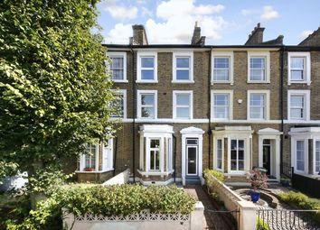 3 bed terraced house for sale in Upper Brockley Road, London SE4