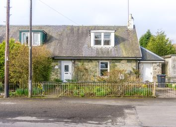 Thumbnail 2 bed semi-detached house for sale in Tigh Na Rosen, Minnigaff, Newton Stewart