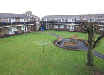 Thumbnail 1 bed flat to rent in Carew Court, Cramlington