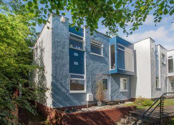 Thumbnail 3 bedroom end terrace house for sale in Castlehill Crescent, Kilmacolm