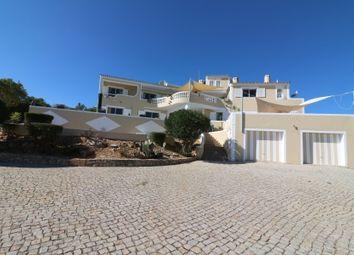 Thumbnail 6 bed villa for sale in Santa Barbara De Nexe, Central Algarve, Portugal