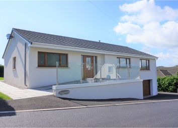 Thumbnail 3 bed detached bungalow for sale in Merse Way, Kippford