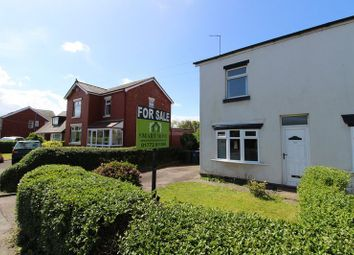 Thumbnail 2 bedroom semi-detached house for sale in Church Road, Tarleton, Preston