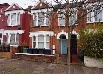 Thumbnail 2 bed flat to rent in Leghorn Road, Harlesden, London