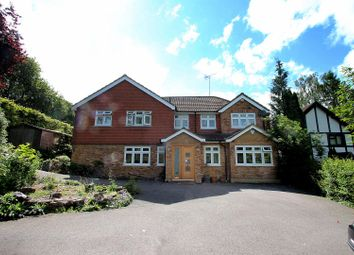 Thumbnail 5 bed property to rent in Downs Way, Tadworth