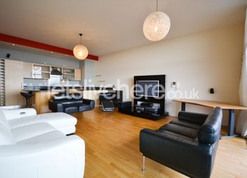 Thumbnail 3 bedroom flat to rent in 55 Degrees North, Pilgrim Street, Newcastle Upon Tyne