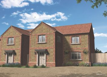 3 bed detached house for sale in Lynn Road, Ingoldisthorpe, King's Lynn PE31