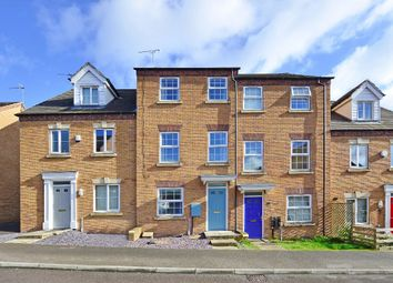 Thumbnail 3 bed terraced house for sale in Gleadless View, Sheffield