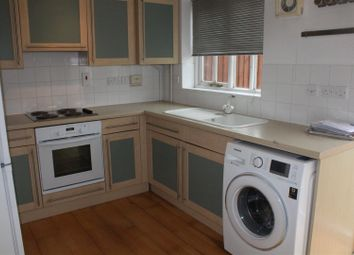 Thumbnail 2 bed property to rent in Coalport Close, Newhall, Harlow