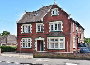 Thumbnail 1 bedroom flat for sale in Westmark House, Havant Road, Farlington, Portsmouth