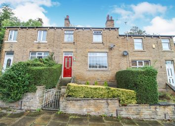 Thumbnail 3 bed terraced house for sale in Willans Road, Dewsbury