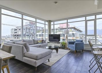 Thumbnail 2 bed property for sale in Scotia St, Vancouver, Bc V5T 0A8, Canada