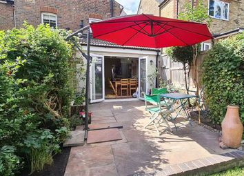 Thumbnail 2 bed end terrace house for sale in Vicarage Lane, Kings Langley
