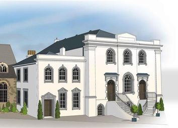Thumbnail Land for sale in Former Wesleyan Chapel, Perrots Road, Haverfordwest