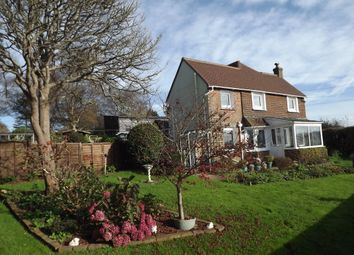 Thumbnail 4 bed detached house for sale in Punnetts Town, Heathfield