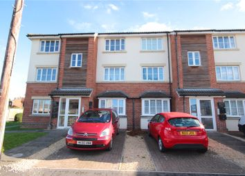 Thumbnail 1 bed flat to rent in Machin Mews, 80 Standfast Road, Bristol