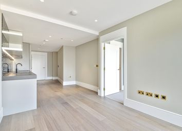 Thumbnail 3 bed flat for sale in Mowbray Road, Kilburn, London