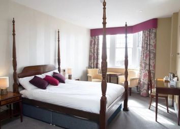 Thumbnail 1 bedroom flat for sale in Hall Quay, Great Yarmouth, Norfolk