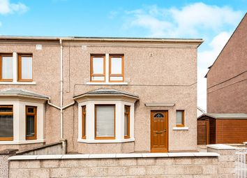 Thumbnail 2 bed semi-detached house for sale in Blackfriars Street, Montrose