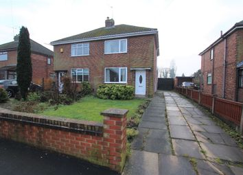 Thumbnail 3 bed semi-detached house for sale in Mercer Road, Haydock, St. Helens