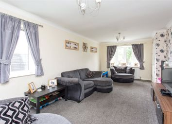 Thumbnail 4 bed detached house for sale in Birch Close, Thorpe Willoughby, Selby