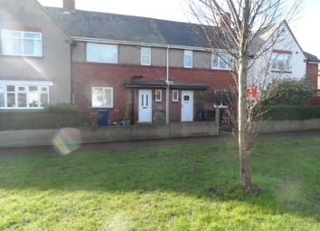 Thumbnail 3 bedroom terraced house to rent in Cragside, High Heaton, Newcastle Upon Tyne