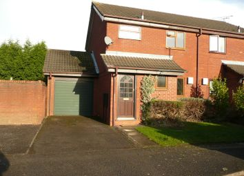 Thumbnail 3 bed property to rent in Madeira Croft, Coventry