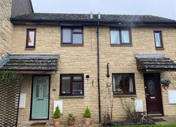 Thumbnail 1 bed terraced house for sale in Farmers Close, Witney