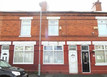 Ollier Avenue, Manchester M12. 2 bed terraced house