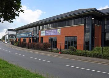 Thumbnail Office to let in Abbott House, Abbeyfield Court, Abbeyfield Road, Nottingham