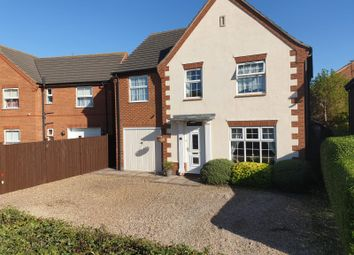5 bed detached house for sale in Saddlers Way, Fishtoft, Boston PE21
