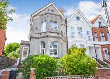 Thumbnail 3 bed maisonette to rent in Bedford Grove, Eastbourne